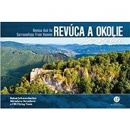Revúca a okolie z neba: Revúca and Its Surroundings From Heaven - Kniha