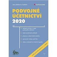 Podvojné účetnictví 2020 - Kniha