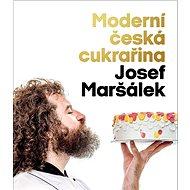 Moderní česká cukrařina - Kniha
