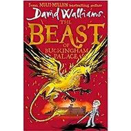 The Beast of Buckingham Palace - Kniha