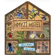 Hmyzí hotel - Kniha
