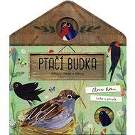 Ptačí budka - Kniha