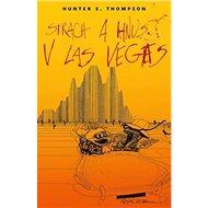 Strach a hnus v Las Vegas - Kniha