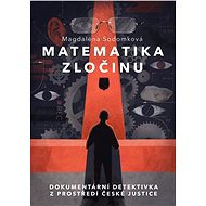 Matematika zločinu - Kniha