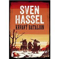 Krvavý batalion - Kniha