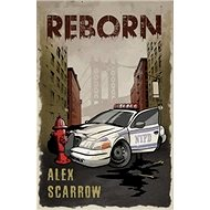 Reborn - Kniha