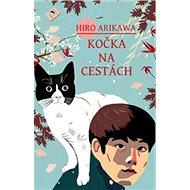 Kočka na cestách - Kniha