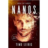 Nanos - Kniha