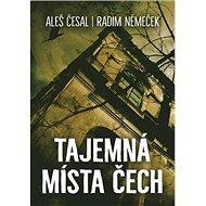Tajemná místa Čech - Kniha