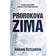 Prorokova zima - Kniha