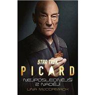 Star Trek Picard Nejposlednější z nadějí - Kniha