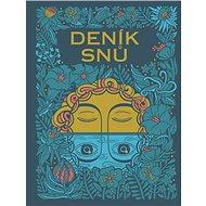 Deník snů - Kniha