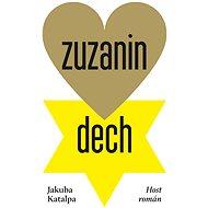 Zuzanin dech - Kniha