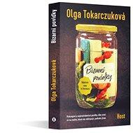 Bizarní povídky - Kniha