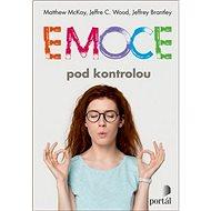 Emoce pod kontrolou - Kniha