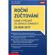 Roční zúčtování daně z příjmů ze závislé činnosti za rok 2019 - Kniha
