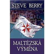 Maltézská výměna - Kniha