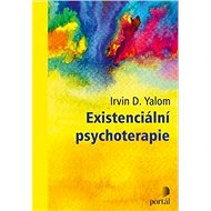 Existenciální psychoterapie - Kniha