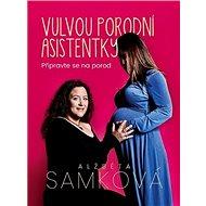 Vulvou porodní asistentky: Připravte se na porod - Kniha