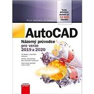 AutoCAD Názorný průvodce pro verze 2019 a 2020 - Kniha