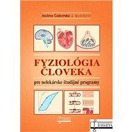 Fyziológia človeka pre nelekárské študijné odbory - Kniha