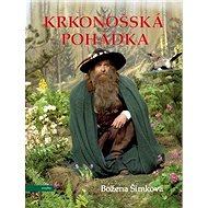 Krkonošská pohádka - Kniha
