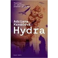 Hydra - Kniha