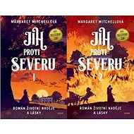Jih proti Severu 1+2: Román životní naděje a lásky - Kniha
