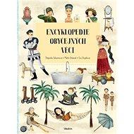 Encyklopedie obyčejných věcí