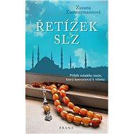 Řetízek slz: Příběh mladého muže, který konvertoval k islámu - Kniha