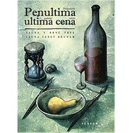 Penultima ultima cena / Předposlední poslední večeře - Kniha