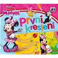Minnie' s first drawing - Creative Kit