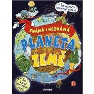 Planeta Země: Známá i neznámá - Kniha