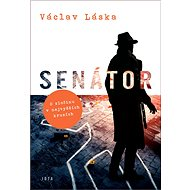 Senátor - Kniha