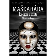 Maškaráda kolem smrti - Kniha