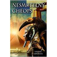 Nesmrtelný Cheops - Kniha