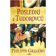 Poslední z Tudorovců - Kniha