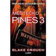 Městečko Pines 3 - Kniha