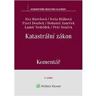 Katastrální zákon: č. 256/2013 Sb. - Kniha