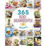 365 nízko-sacharidových receptů - Kniha