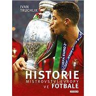 Historie mistrovství Evropy ve fotbale - Kniha