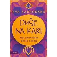 Duše na kari: Můj ajurvédský deník z Indie - Kniha