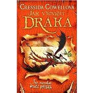 Jak vycvičit draka: Jak zamotat dračí příběh - Kniha