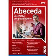 Abeceda účetnictví pro podnikatele 2020 - Kniha