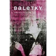 Baletky - Kniha