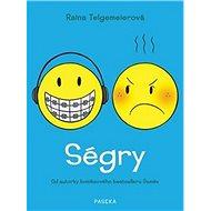 Ségry - Kniha