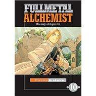 Fullmetal Alchemist 10: Ocelový alchymista