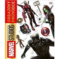 Marvel Studios: Obrazový průvodce - Kniha