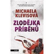 Zlodějka příběhů - Kniha