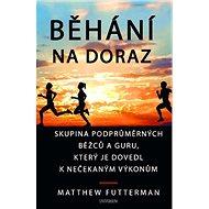 Běhání na doraz - Kniha